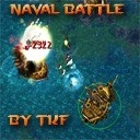 карта Naval Battle v1.36 для warcraft 3