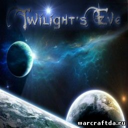 rpg карта Twilight's Eve ORPG Final для warcraft 3