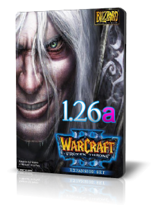 Warcraft 3 The Frozen Throne 1.26a